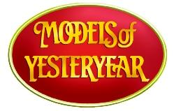 Models of Yesteryear - Logo