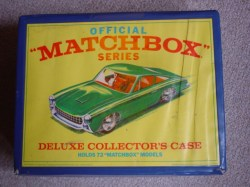 72iger OfficialMatchboxDeluxeCollectorsCase 20180801