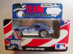 BaseballLeague1992-ChevroletCorvette-Dodgers-20130301