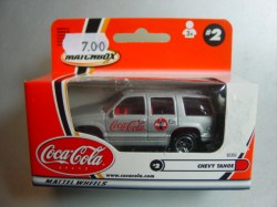 CocaCola 2 ChevyTahoe 20180301