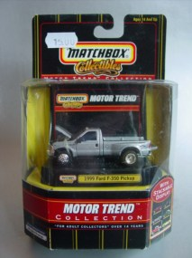 MotorTrendCollection 1999FordF350Pickup 20160501
