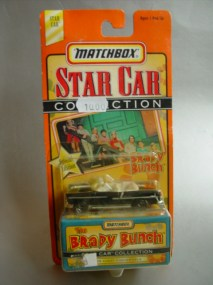 StarCarCollection TheBradyBunch 20160501