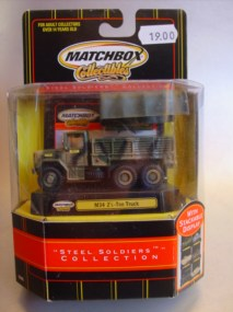 SteelSoldiersCollection M34212TonTruck 20190201