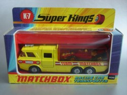 SuperKings K7 RacingCarTransporter 20180201