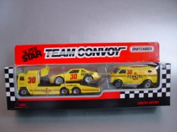 TeamConvoy-Pennzoil30-MichaelWaltrip-20101201