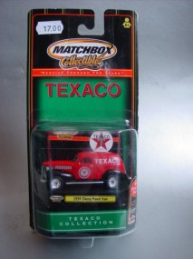 Texaco 1939ChevyPanelVan 20190701