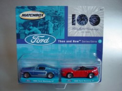 TwoPack-ThenandNow-1968FordMustangGTund1999FordMustangGT-20130201