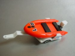 matchbox InflatablewithTrailer 20200101