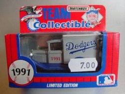 teamcollectiblebaseball1991-dodgers